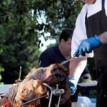 Hog Roast Sussex