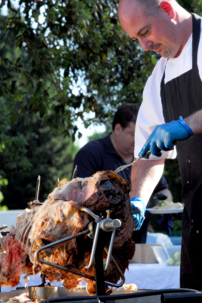 Hog Roast Sussex