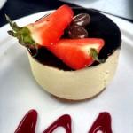 Chefs Homemade Dessert