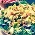 Fresh Crunchy Salad