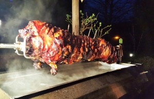 Hog Roast Littlehampton